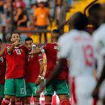 CAN 2019: Le Maroc remporte de justesse son premier match face à la