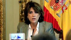 La Fiscalía estudia querellarse contra el portavoz de Vox que insultó a la ministra