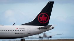 Air Canada Passenger Says She Woke Up Alone On Dark, Empty