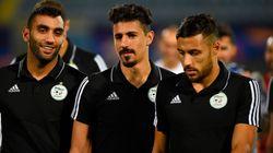 CAN-2019/ Algérie-Kenya (Gr. C): Belmadi aligne un onze offensif, Brahimi sur le