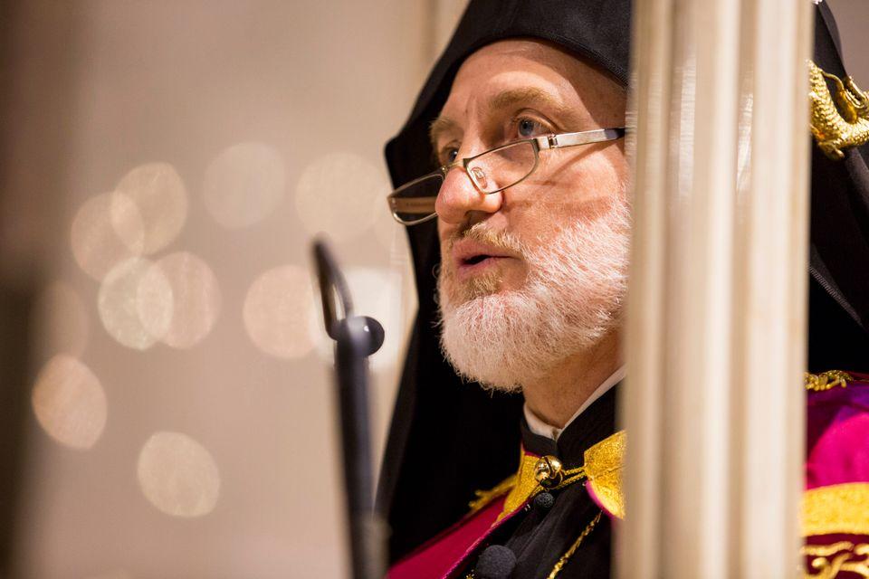 Μετά την ενθρόνιση του νέου Αρχιεπισκόπου Αμερικής Ελπιδοφόρου: Αρχή από το Σημείο