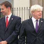 Jeremy Hunt Labels Boris Johnson A 'Coward' For Dodging TV