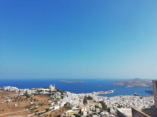 Σύρος: Στην αρχόντισσα των Κυκλάδων με τον πλούσιο πολιτισμό και την ιδιαίτερη