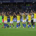 Em jogo tenso com prorrogação, França elimina Brasil da Copa
