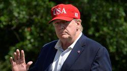 Trump estime qu'une procédure de destitution