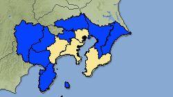 【地震情報】千葉県南房総市などで最大震度4