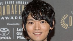 일본 배우 후루카와 유우키가 결혼을