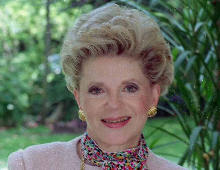 Bestselling romance novelistJudith Krantz, who sold more than 85 million books, died on Saturday at the age of 91.