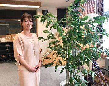 ライフキャリア・シナジーLab代表・小山佐知子さん