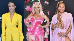 BET Awards 2019 Red Carpet: See All The Stunning Looks As Stars
