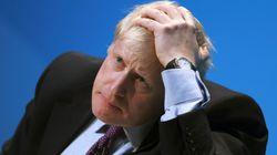 Boris Johnson sommé par ses pairs de s'expliquer sur sa scène de