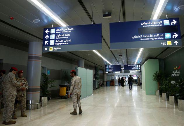 Νέα επίθεση των ανταρτών Χούθι της Υεμένης στο σαουδαραβικό αεροδρόμιο