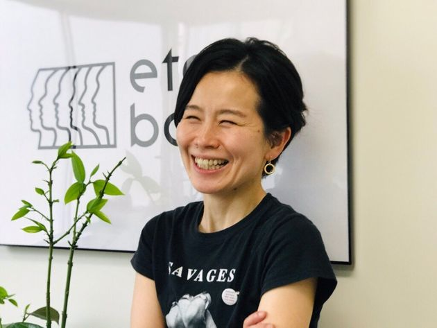 フェミニズム専門出版社「エトセトラブックス」・松尾亜紀子さん