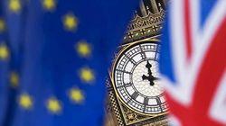 Tres años después, un Brexit abrupto más cerca que