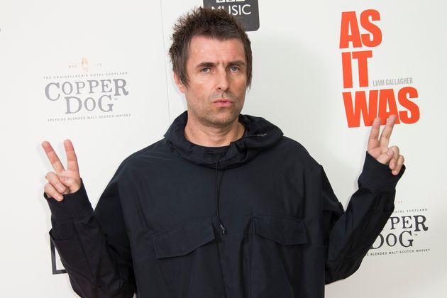 Liam Gallagher Says He'd 'Crack A Politician Round The Head' If He Saw One Drug-Taking