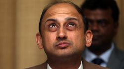 RBI Confirms Deputy Governor Viral Acharya Quit Citing 'Personal