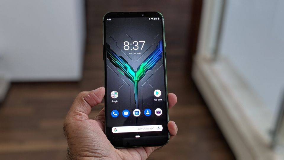 Black Shark 2 Gaming Phone Review — A Performance Gaming Beast