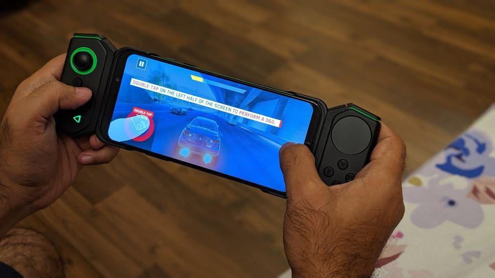 Black Shark 2 Gaming Phone Review — A Performance Gaming