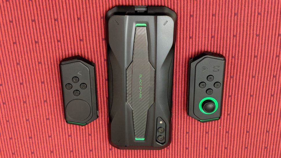 Black Shark 2 Gaming Phone Review — A Performance Gaming