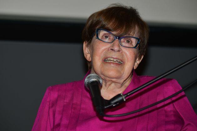 Franca Valeri: