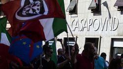 Carcere ai grandi evasori e sciogliere CasaPound: due idee per