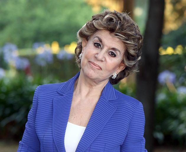 """Franca Leosini: """"Dopo la puntata con Mary Patrizio che"""