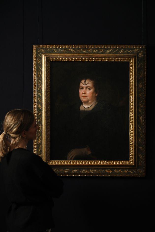 Ο χαμένος πίνακας του Βελάσκεθ και η ισχυρή γυναίκα πίσω από το πορτρέτο της «Πάπισσας» Ντόνα