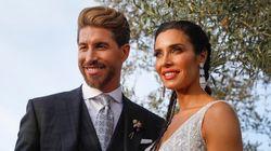 El detalle de la boda con Pilar Rubio que Sergio Ramos ya nunca