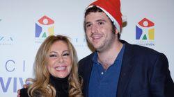 La emotiva felicitación de Ana Obregón a su hijo, Álex Lequio:
