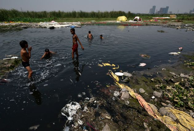 Delhi May Run Out Of Groundwater By 2020. That's In 6