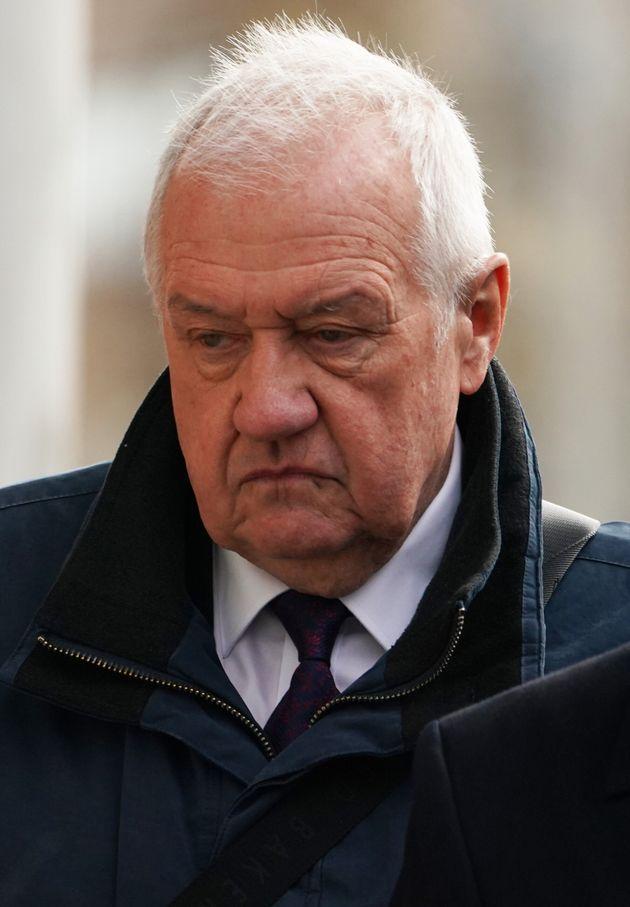 Hillsborough Match Commander David Duckenfield Will Face Retrial