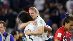 France-Brésil, meilleure audience de l'année à la