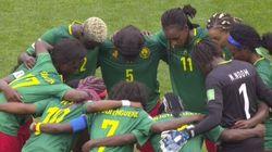 Les Camerounaises débutent une grève après des décisions de la VAR au