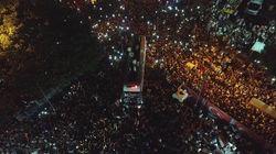 Nuit de liesse à Istanbul après la victoire de