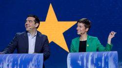 Στα ψηφοδέλτια του ΣΥΡΙΖΑ οι υποψήφιοι του κόμματος Οικολόγοι -