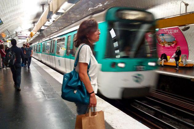 En Île-de-France, les lignes de transports en commun ne sont pas toutes