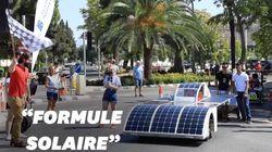 Mieux que la Formule Électrique, voici la course de voitures