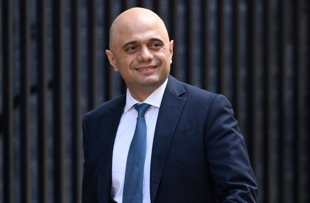 Home Secretary Sajid Javid, who is of Muslim heritage, used a live TV debate to encourage an inquiry...