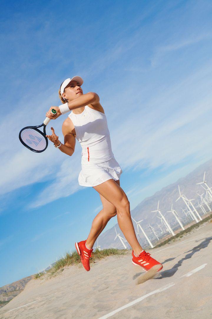 the latest 8223d 6bb2c Wimbledon 2019: Stella McCartney's New Adidas Kit Is A Load ...