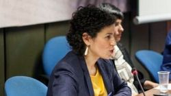 Μέλος της Επιτροπής του ΟΗΕ για την εξάλειψη των φυλετικών διακρίσεων η Τίνα