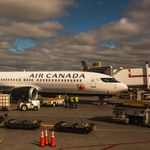 Air Canada Looking Into How Passenger Was Left 'All Alone' On Parked