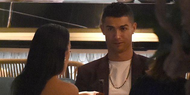 La controvertida foto que Cristiano Ronaldo ha subido a Instagram: