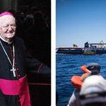 Sea Watch chiede intervento Corte Strasburgo per sbarcare in Italia. Diocesi Torino pronta ad