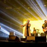 Mawazine 2019: La show intimiste et électrique de Mashrou'Leila soulève la
