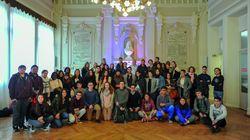 BLOG - Comment des jeunes Palestiniens, Israéliens, Français et Marocains se sont rencontrés en