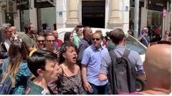 Drapeaux amazighes: rassemblement, grèves générales et manifestations pour la libération des