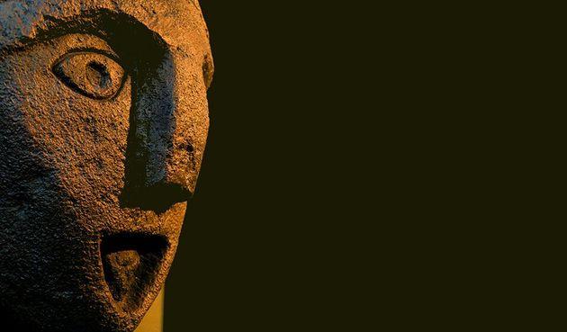 Εκθέσεις της Βένιας Δημητρακοπούλου σε Πάρο και
