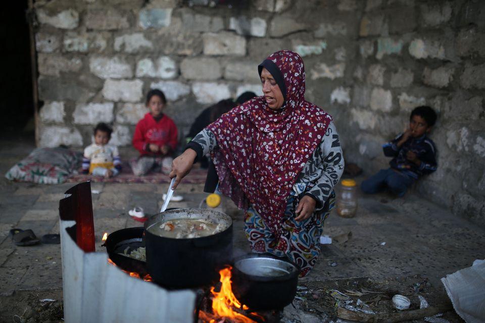 «Τα χρήματα δεν είναι υποκατάστατο της αξιοπρέπειας ενός λαού» - Η απάντηση των Παλαιστινίων στις