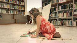 «Για φαντάσου...»: Η καλοκαιρινή εκστρατεία της Εθνικής Βιβλιοθήκης για παιδιά 4 - 14