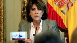 La Fiscalía abre una investigación penal contra el portavoz de Vox que insultó a Dolores